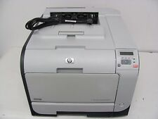 HP Color LaserJet CP2025N Workgroup Laser Printer