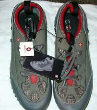Swissgear  Hiking Boots - Size 9 - NEW with Tags - Swiss Army Brand Shoes