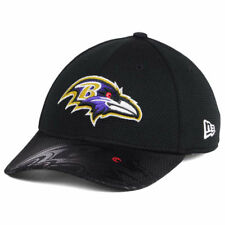 Baltimore Ravens New Era NFL Kid's On Field 3930 Football Cap Hat Child Youth MD