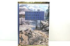 J.R.R Tolkien Lord Of The Rings Illistrated By Alan Lee - Centenary Edition 1991