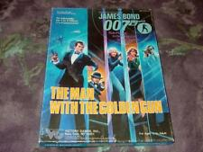 Victorty VG - James Bond 007 - The Man with the Golden Gun (UNCUT MISS Sheets)