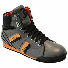 John Galliano high top sneakers, high sneakers pullout