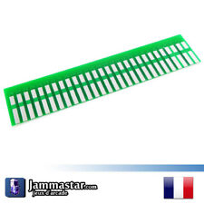 Connecteur Jamma Mâle 2x28 Broches - Male Jamma connector - 56 pins x1 x2 x3 x8