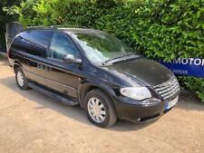 2007 Chrysler Grand Voyager 2.8 CRD Limited XS 5dr