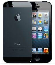 Apple iPhone 5 Factory Unlocked GSM 4G LTE Smartphone Refurbished