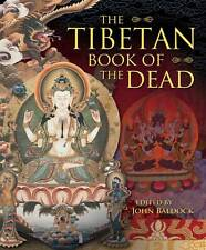The Tibetan Book of the Dead - Fully Illustrated Softback Book
