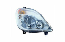 Replacement Depo 334-1125R-AF Passenger Side Headlight For 07-09 Sprinter 3500 (Fits: More than one vehicle)