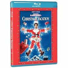 National Lampoons Christmas Vacation Blu-ray Disc 2006 Chevy Chase Beverly NEW