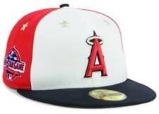 Official MLB 2018 All Star Game Los Angeles Angels New Era 59FIFTY Fitted Hat