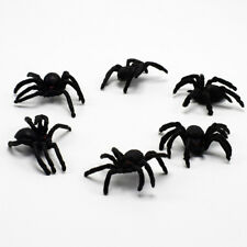 Spider Halloween and Web Decoration House Prop Indoor Outdoor Party Supplies