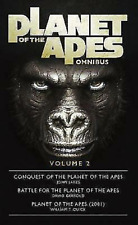 Planet of the Apes Omnibus: Volume 2 - Paperback Book