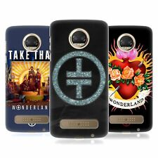 OFFICIAL TAKE THAT WONDERLAND HARD BACK CASE FOR MOTOROLA PHONES 1
