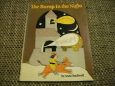 The Bump in the Night, Rockwell, Anne, Used; Good Book