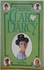 Lydia, Clare Darcy, Used; Good Book