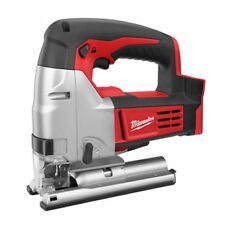 Milwaukee 2645-20 18Volt M18 Lithium Ion Cordless Jig Saw NEW FAST SHIPPING