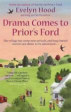 Drama Comes to Priors Ford by Eve Houston (Paperback) Book