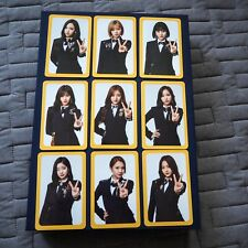 JYP Entertainment Twice Official Fan Club ONCE 2nd Generation Photocard