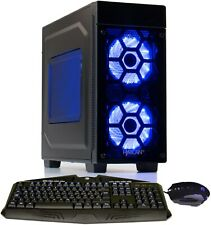 Artikelbild Hyrican Striker 6046 Machine from hell Gaming PC i7-8700 16GB 240GB 1TB GTX1060