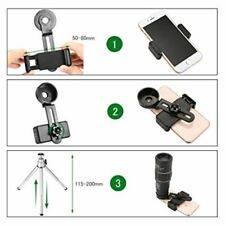 Zoom Lens For Cell Phone
