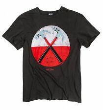 Official Charcoal Pink Floyd The Wall T-Shirt from Amplified