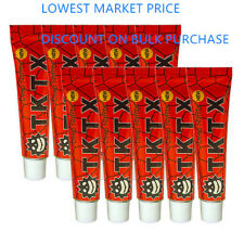 -8% TKTX 39.9% Numbing Tattoo Body Skin Anesthetic Fast Cream Semi Permanent New