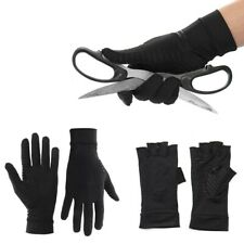 Compression Gloves Copper Hand Arthritis Joint Pain Relief Half And Full Finger