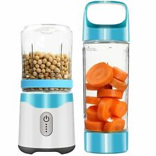 Rechargeable Usb Personal Portable Blender Baby Food Mixer Juicer Smoothie