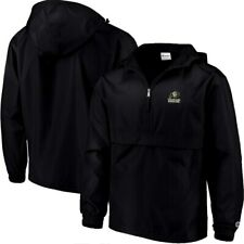 Colorado Buffaloes Champion Packable Jacket - Black