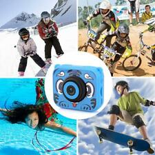 Kids 1080P HD Digital Camera Toddler Video Recorder Action Camera IPS Toy