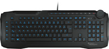 Artikelbild Roccat Horde - Membranical Gaming Keyboard, DE Layout NEU&OVP,