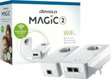 Artikelbild Devolo Magic 2 WiFi Starter Kit / W-LAN / Gigabit / NEU&OVP