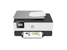 Artikelbild HP OfficeJet 8014 + instant Ink (9 Monate), Multifunktionsdrucker