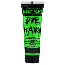 Manic Panic Costume Hair Dye Hard Styling Gel 56007