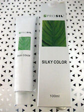 Prosil SILKY COLOR Dyeing Cream * Your Choice* 100ml