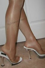 PEAVEY TIGHTS Ultra High Gloss SKIN TONE Nude A B C D Q
