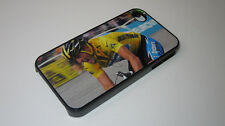 iphone 4 4s mobile phone hard case cover Lance Armstrong Tour De France