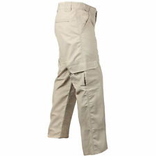 Operator Concealed Carry Duty Pants Comfort Stretch R/S 7 Pocket - KHAKI TAN