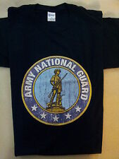 ARMY NATIONAL GUARD Military T-Shirt