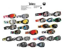 Dragon Vendetta Goggles Snowboarding Snow Board Ski Skiing Quad Foam Tech Goggle