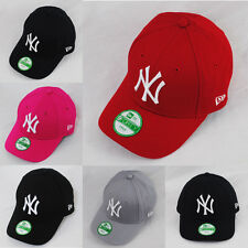 NEW ERA 9FORTY NY NEW YORK YANKEES CHILD KIDS ADJUSTABLE RED GREY NAVY HAT CAP