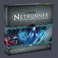 Android: Netrunner - Core Set - Data Pack - Fantasy Flight Sleeves LCG English