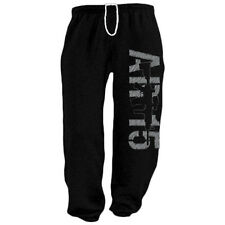 AR-15 US Army Marines USMC AR15 black sweats tracksuit jogging pants sweatpants