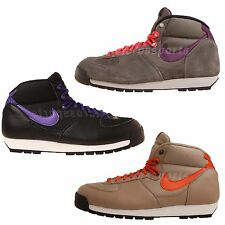Nike Air Approach Mid Mens Outdoors Casual Boots / Shoes Mid Top Select 1