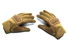 Hatch SOG Operator HK400 Nomex Glove - COYOTE - choice of MD, LG or XL