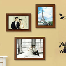 Online Digital Photo Printing Service with Frame /  Free Laminating   / Brown