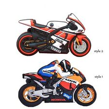 Cool! motorcycle model USB 2.0 Memory Stick Flash pen Drive 4G 8G 16G 32G P91