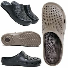 TC Clog Brand Mens (Unisex) Medical Nursing Clogs Sandals