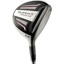 Adams Golf Speedline Super S Fairway Wood