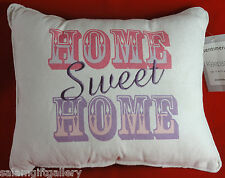 """Novelty Cushion - 100% Polyester - Sayings - 10 designs - 8"""" x 10"""" - Sentiments"""