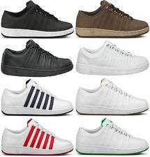 K-Swiss Classic Luxury Edition - Style# 0001
